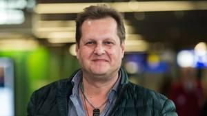 Jens Büchner starb im November 2018 mit nur 49 Jahren