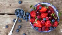 Ernährung ist ein wichtiger Teil der Krebstherapie