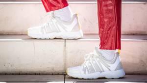 Warum wollen jetzt alle Ugly Sneakers tragen?