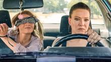 """Karoline Herfurth und Hannah Herzsprung im Film """"Sweethearts"""""""