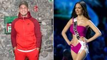 Vip News: Was läuft zwischen Peitro Lombardi und Miss Schweiz?