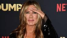 Jennifer Aniston: Ihr Flugzeug musste auf dem Weg nach Mexiko notlanden