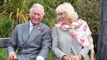 Vip News: Prinz Charles und Camilla besuchen Kuba