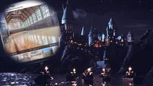 """Leben, wo """"Harry Potter"""" gedreht wurde? Das ist jetzt möglich."""