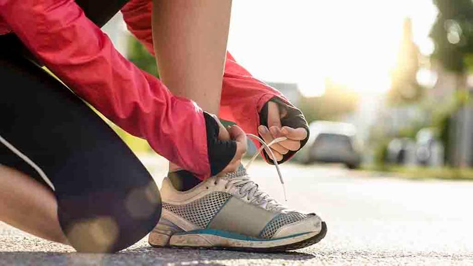 Sport hat nachweislich positive Effekte bei Krebs