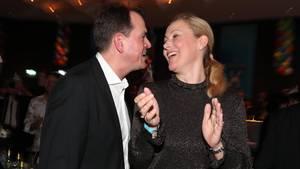 Bettina Wullff ist frisch verliebt in Jan-Henrik Behnken