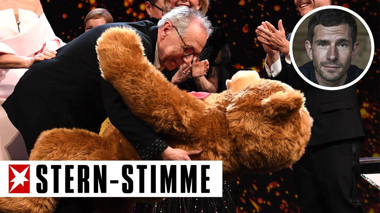 Micky Beisenherz über die 69. Berlinale
