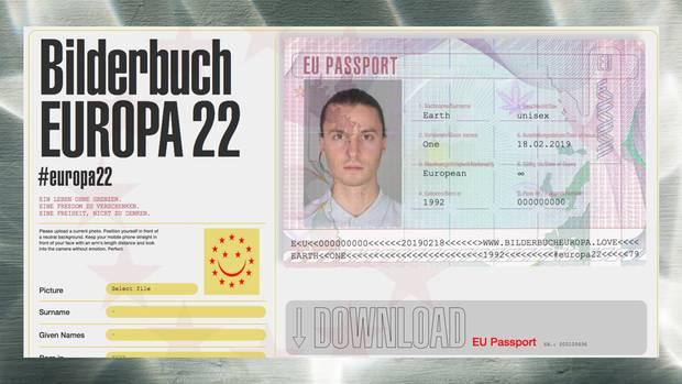 Eu Pass Jan Böhmermann