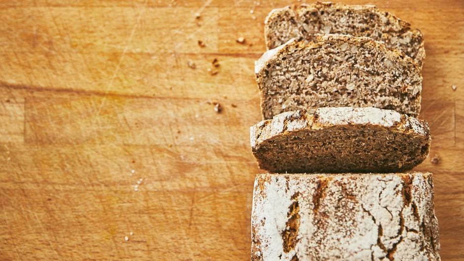 Bas Kast Der Ernährungskompass Rezept Für Brot Sternde