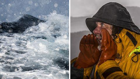 Abenteurer: Polarforscher und Umwelt-Aktivist: Wie Arved Fuchs die Eismeere des Planeten bezwingt