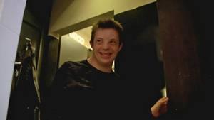 Hans Jakob (18) hat das Down-Syndrom und macht eineAusbildung zum Friseur.