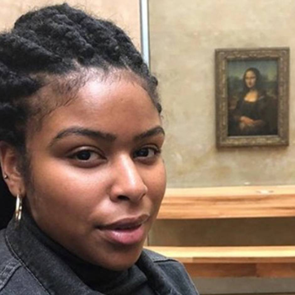 Bilder von schwarzen Frauen