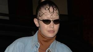 Vip News: Erkennen Sie das Supermodel?