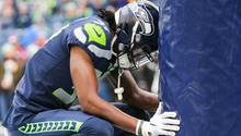 Sport kompakt Ex-NFL-Profi erschossen