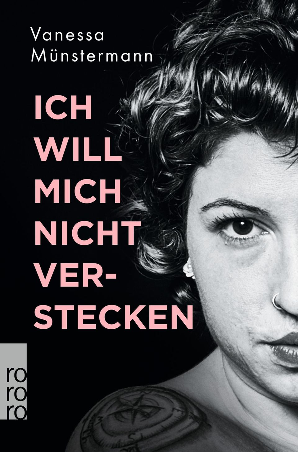 Vanessa Münstermann Säure Opfer