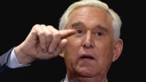 Ex-Berater von Donald Trump: Roger Stone