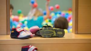 Kita Köln - sexuelle Übergriffe unter Kindern