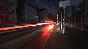 Strom-Ausfall in Berlin -Köpenick