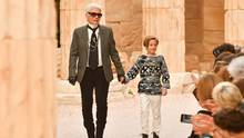 Karl Lagerfeld Hudson Kroenig