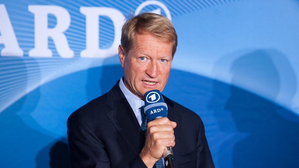 Ulrich Wilhelm, ARD-Vorsitzender