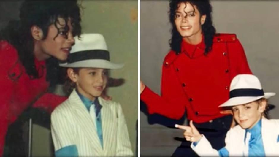"""""""Leaving Neverland"""": Das ist der Trailer zur Doku über die Missbrauchsvorwürfe gegen Michael Jackson"""