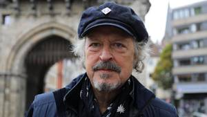Der 67-jährige Musiker Wolfgang Niedecken wurde als Kind in einem katholischen Internat missbraucht