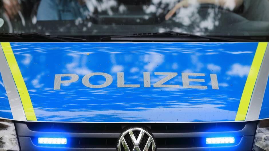 Polizei fasst Jugendliche nach Messerangriff auf Radfahrerin