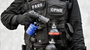 Die Spezialeinheit Faes hat laut Amnesty in Venezuela außergerichtlicheHinrichtungen durchgeführt