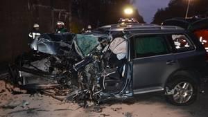 Nachrichten Deutschland tödlicher Unfall Stade