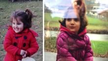 Die fünfjährige Kaweyar aus Guxhagen