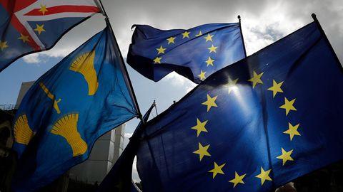 Brexit: Warum eine Fußnote für britische Touristen teuer werden könnte