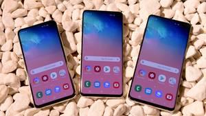 Samsung Galaxy S10 - Preis - Preisentwicklung