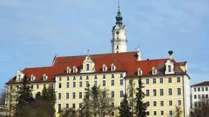 Heilig-Kreuz-Kloster