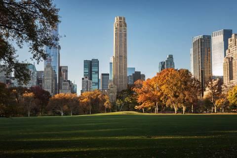 Super-Slender: Zahnstocher-Hochhäuser – die Superreichen wollen über den Wolken leben