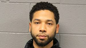 """Empire""-Star Jussie Smollett"