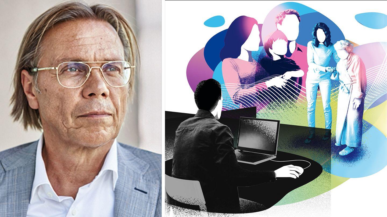 Sozialpsychologe Harald Welzer: Die Vision einer besseren Welt