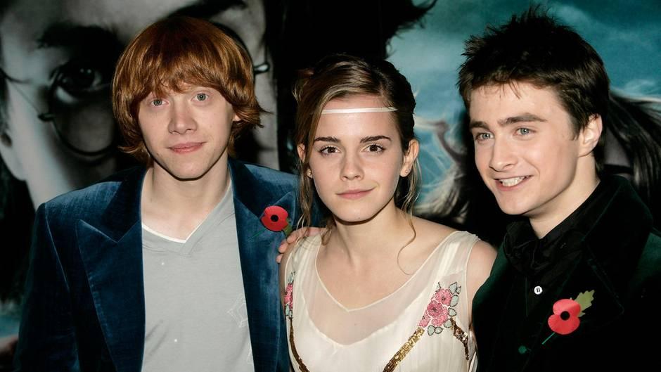 Harry Potter: Daniel Radcliffe spricht im Interview über Alkoholproblem