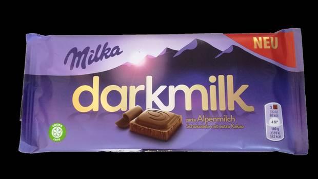 Milka Darkmilk