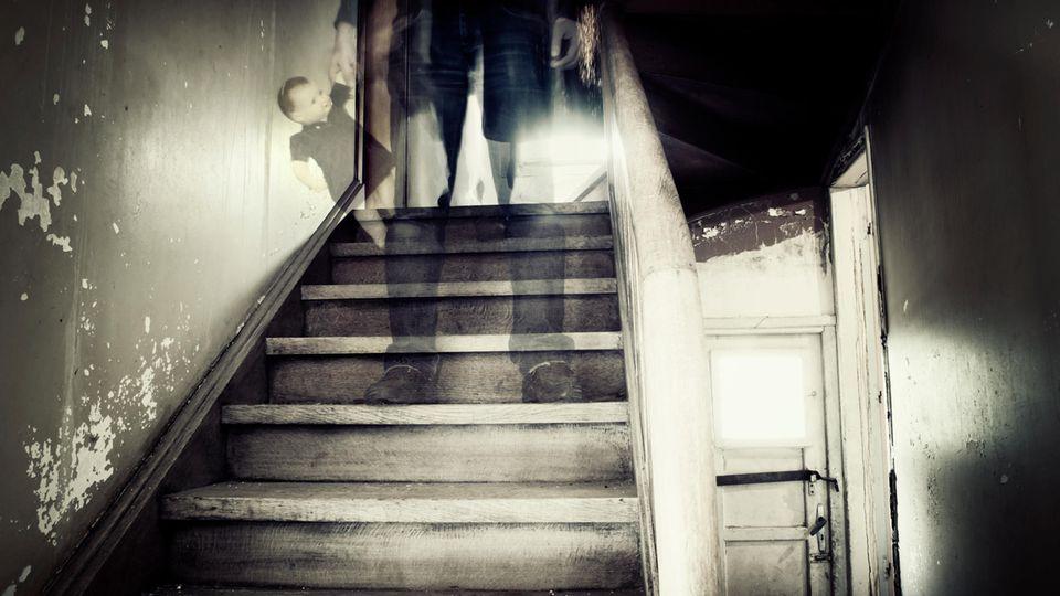 Grusel-Faktor: Der Housesitter wartet in den Häusern seiner Opfer, bis diese nach Hause kommen.