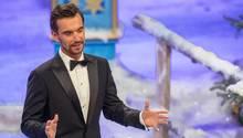Florian Silbereisen sieht keinen Grund für einen Rosenkrieg mit Helene Fischer