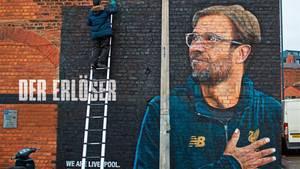 Liverpool: Wie der Trainer Jürgen Klopp die Fußball-Stadt mitreißt