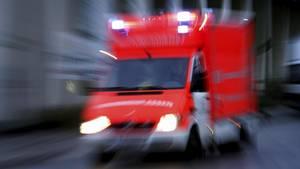 nachrichten deutschland - kind aus auto gefallen