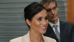 Meghan Markle Babyparty