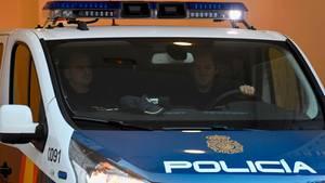Die Polizei in Madrid hat einengrausigen Kannibalismusfall aufgedeckt (Symbolbild)
