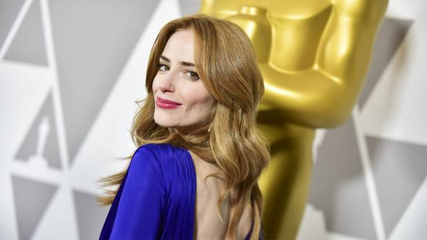 Was tragen die Stars bei den Oscars?