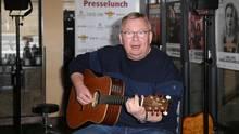 Vip News: Bernd Stelter wird auf der Bühne von einer Frau konfrontiert