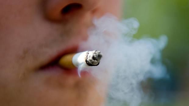 Rauchen kann tödlich sein. Das ist keine neue Erkenntnis. Das wusste auch Geoffrey Turner, lange bevor er starb.
