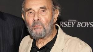 Stanley Donen, hier im Jahr 2014 in New York, wurde 94 Jahre alt