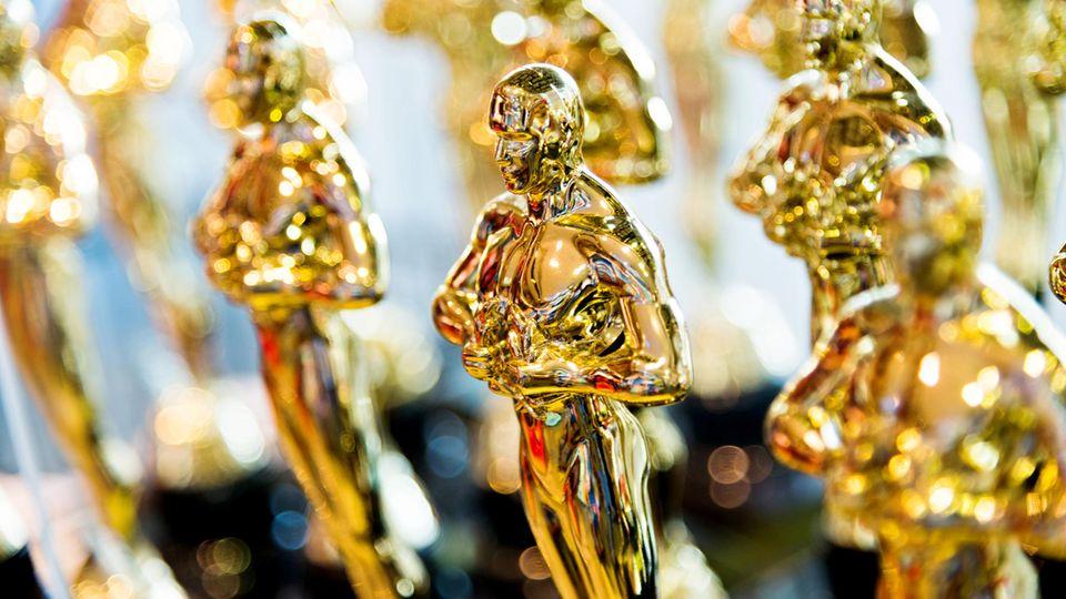 Oscar-Verleihung: Unnützes Wissen über die Oscars