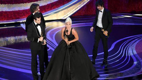 Oscars 2019 Lady Gaga